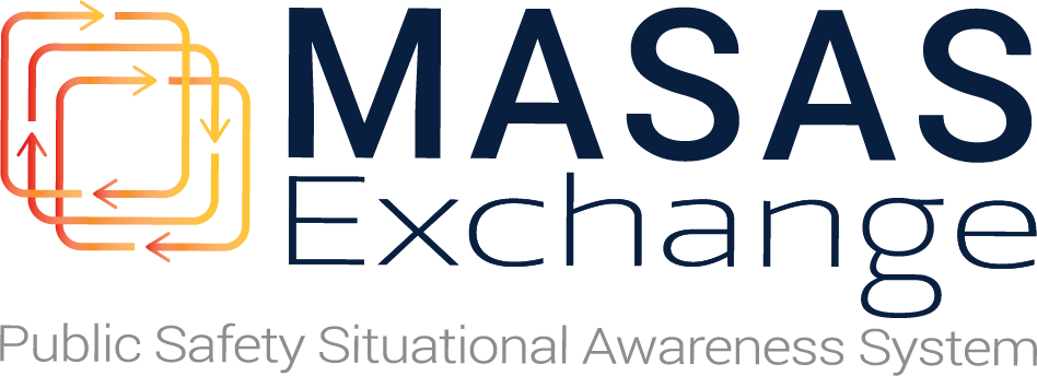 MASAS Exchange Logo